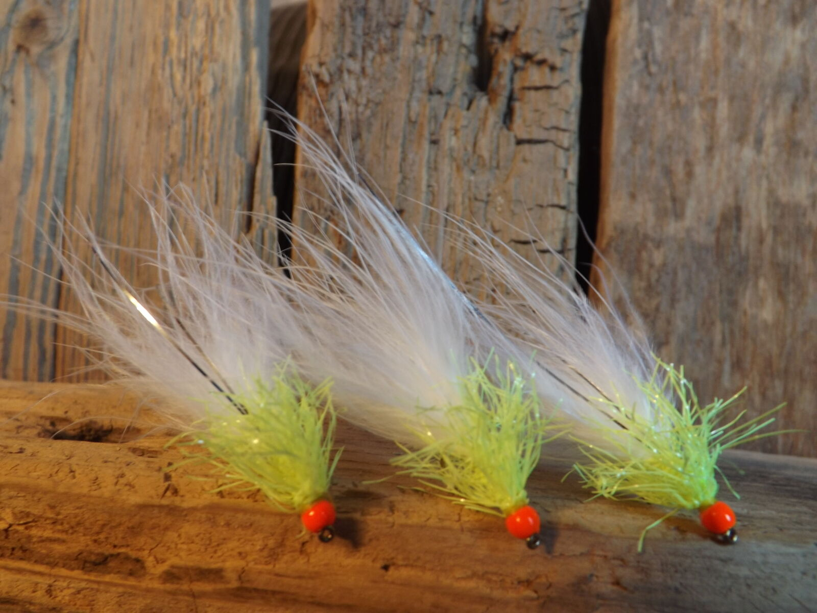 JAMBOS TROUT LURES