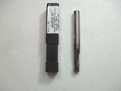 M12x1.75 Amec Carbide Thread Mill 4f Am210