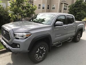 2019 Tacoma TRD Off Road