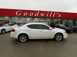 2011 Dodge Avenger SXT! HEATED SEATS!