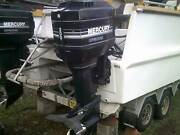 mercury outboard 200 hp Park Ridge Logan Area Preview