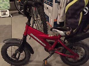 """Childrens 8"""" bicycle"""