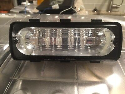 Whelen Liberty Lightbar 500 Series Lin6 Led Lights - G W