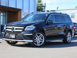 2015 Mercedes-Benz GL-Class DIESEL | AWD | HEATED/COOLED LEAT...