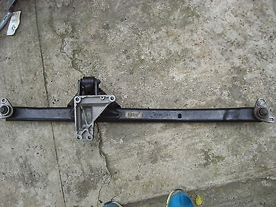 01 07 Volvo V70 Strut Tower Arm Sway Bar Brace Bracket  30671354 with all mounts