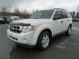 Ford Escape 4 portes, traction avant, 4 cyl. en ligne, XL