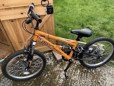 Apolo Childrens  Bike