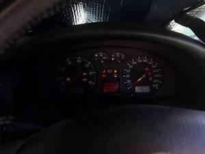 2000 Volkswagen Passat Sedan Swansea Lake Macquarie Area Preview