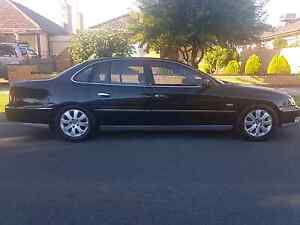2003 Holden Statesman Lalor Whittlesea Area Preview