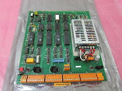 BTU Engineering Temperature Control Module Assembly, PCB, 3161231, 401500