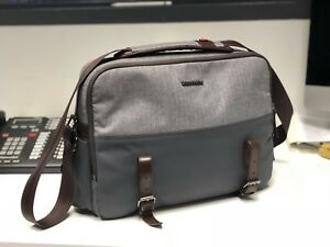 Sac photo Manfrotto Windsor Reporter Camera bag