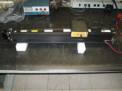 Synrad Laser J48-2w 25 Watt  Uc-1000 Controller