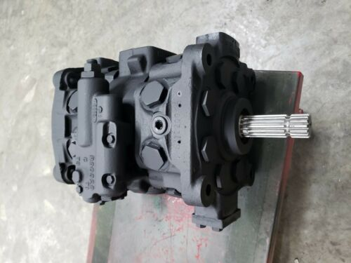 John Deere Hydraulic pump  RE34468
