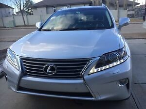 2014 Lexus RX Touring SUV, Crossover