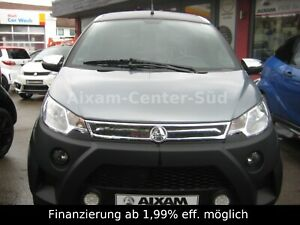 Aixam Crossover-SUV*ABS*Bluetooth*statt 15.998*