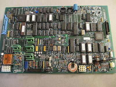 Video Jet, PCB,  355305-D, EEC-M, Circuit Board, 909 6864, CO792, R356231-01