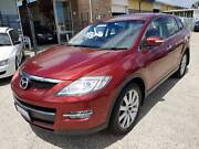 2008 Mazda CX-9 Luxury AWD 134kms 3.7L V6 Auto (7 Seater) Wangara Wanneroo Area Preview