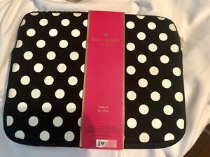 Brand new kate spade iPad case