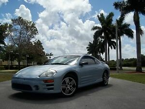 2003-ECLIPSE-GTS-V-6-Cold-Air-Sun-Roof-New-Matching-Tires-Full-Power