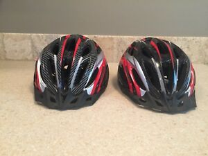 Bicycle Helmets - Adults