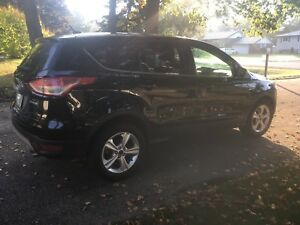2015 Ford Escape SE Eco boost