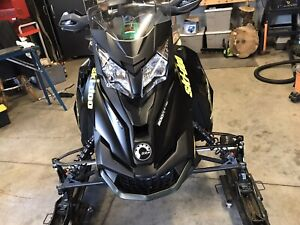 2014 Skidoo RenegadeX 800R