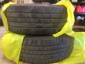2 pneus Michelin LTX MS2 - reste 6/32