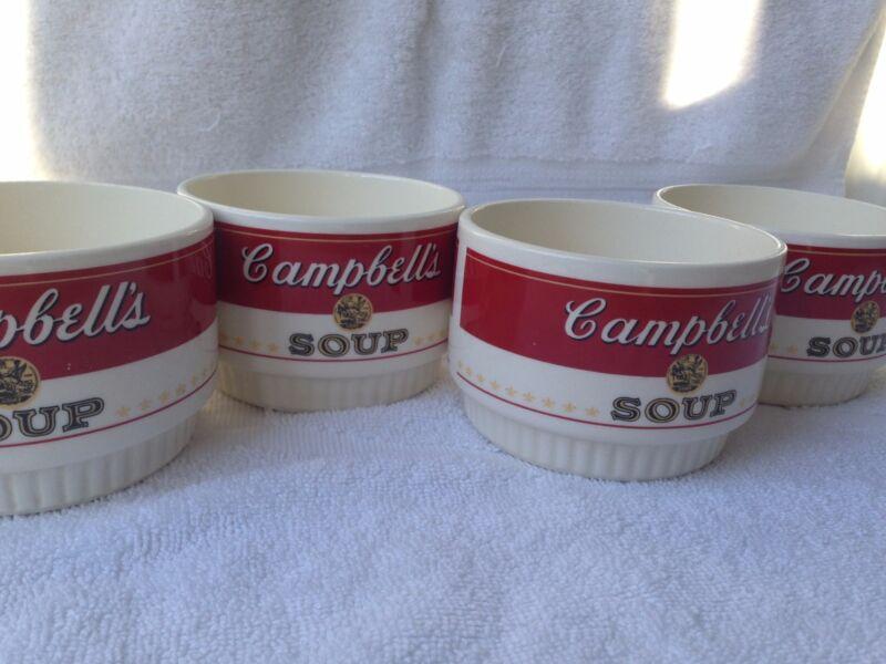 Vintage Campbell