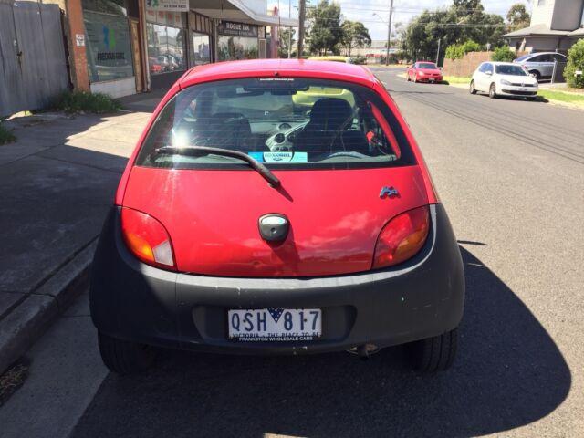 Ford Ka For Sale Cars Vans Utes Gumtree Australia Wyndham Area Werribee