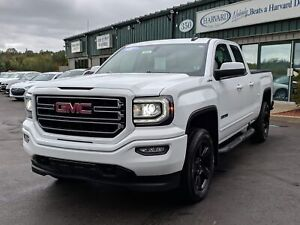 2017 GMC Sierra 1500 ELEVATION PKG/RUNNING BOARDS/4X4/HITCH/T...