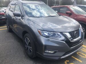 2019 Nissan Rogue SV Traction Intégra