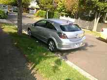 2006 HOLDEN ASTRA CDX RWC 6 MONTHS REGO EXCELLENT CONDITION North Melbourne Melbourne City Preview