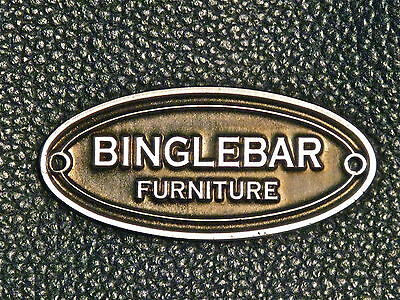 Adirondack Furniture by Binglebar