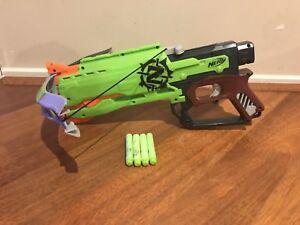 Nerf Zombie Strike Crossbow x 2