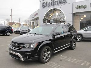 2015 Dodge Journey Crossroad | 7 Passenger