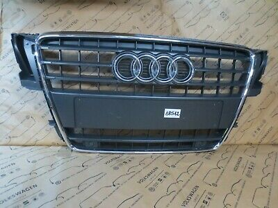 Audi Kühlergrill Audi A5 S5 Cabriolet Coupe Sport 8T0853651E #18512