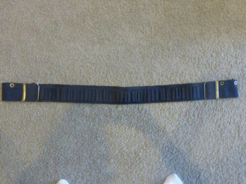 US Navy Spanish American War - Cartridge Belt/ Bandolier - Inv#153