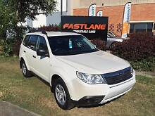 2008 Subaru Forester AUTO S3 FROM $49 p/w AMAZING VALUE BUYERS! Capalaba West Brisbane South East Preview