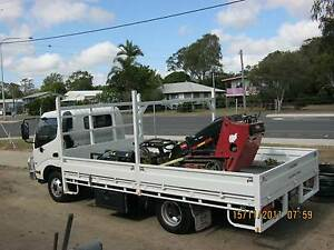 Yeppoon Pumps & Irrigation - Mobile Water Service Yeppoon Yeppoon Area Preview