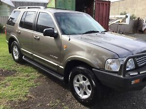 Ford explorer for sale in sydney region nsw gumtree cars fandeluxe Choice Image