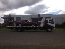 Onsite Towing 7 days Free car removal Hallam Casey Area Preview