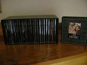 24 Classic CDs Woori Yallock Yarra Ranges Preview