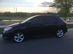 Awesome 2010 Toyota Matrix XR!!!