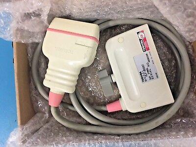 Toshiba Plf-805st Transducer Linear Ultrasound Probe