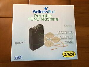 Brand new Portable Tens Machine Glen Waverley Monash Area Preview