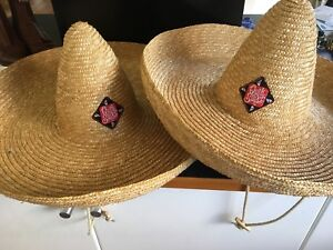8c6e6af64b2 Quicksilver Mexican hats