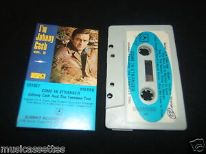 JOHNNY-CASH-IM-JOHNNY-CASH-VOL-II-AUSTRALIAN-CASSETTE-TAPE