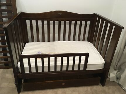 Boori Cot Toddler Bed