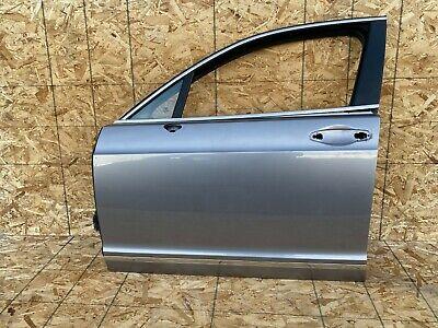 BENTLEY FLYING SPUR (06-12) FRONT LEFT DRIVER DOOR SHELL COVER OEM