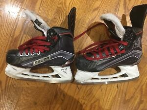 Hockey skates Bauer Vapor X700 Junior size 2D